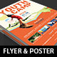 Youth Camp Flyer Poster Template - GraphicRiver Item for Sale