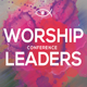 Worship Leaders Conference Flyer - GraphicRiver Item for Sale
