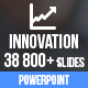 Innovation Powerpoint Presentation Template - GraphicRiver Item for Sale