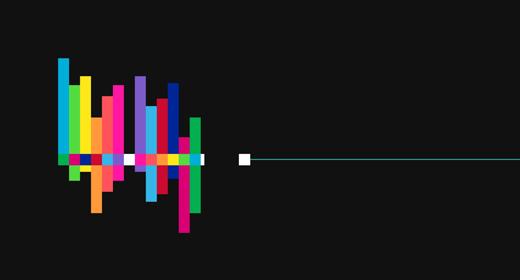 Addictive Pixel Game