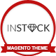 Instock-Responsive Magento Multi-Concepts Theme - ThemeForest Item for Sale