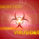 Virus Detected - VideoHive Item for Sale