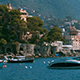 Bay with Boats and Yachts - VideoHive Item for Sale