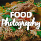 Food Photography Lightroom Preset - GraphicRiver Item for Sale