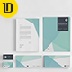 Stationery Corporate Identity 005 - GraphicRiver Item for Sale