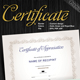 Custom Made Certificates Design  - GraphicRiver Item for Sale