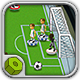 Flicking Soccer - HTML5 Sport Game