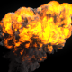 Explosion 001 - VideoHive Item for Sale