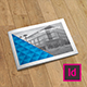 A5 Business Brochure   Indesign Template - GraphicRiver Item for Sale