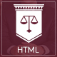 Master Law Agency Corporate & Business HTML Theme Nulled