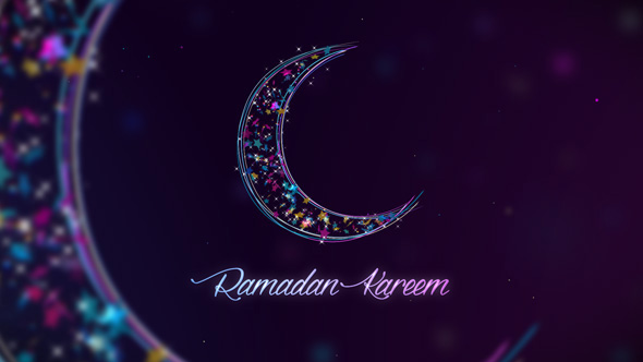 Ramadan Kareem Greetings By Highrise Videohive