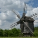 Old Wooden Windmills - VideoHive Item for Sale