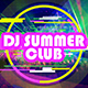 DJ Summer Club - Music Event - VideoHive Item for Sale
