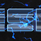 TESLA Lightning Text Effect - GraphicRiver Item for Sale