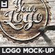 15 Realistic Logo Mock-Ups Vol.2 - GraphicRiver Item for Sale