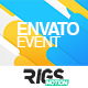 Envato Event // Event Promo - VideoHive Item for Sale