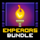 Emperors Bundle Pack - GraphicRiver Item for Sale