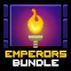 Emperors Bundle Pack - GraphicRiver Item for Sale