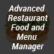 Wordpress- Advanced Restaurant Menu Manager - CodeCanyon Item for Sale