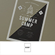 5 in 1 Summer Camp Flyer - GraphicRiver Item for Sale