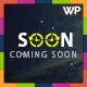 Sunset - Responsive WordPress Coming Soon Plugin - CodeCanyon Item for Sale