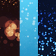 6 Abstract Particles Backgrounds - GraphicRiver Item for Sale