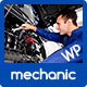 Mechanic - Car Service & Workshop WordPress Theme Nulled