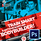 Fitness / Gym Flyer - GraphicRiver Item for Sale