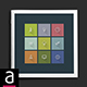 Square Creative Services Brochure - GraphicRiver Item for Sale