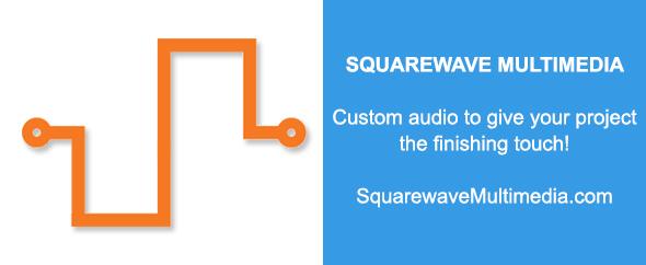 Squarewave header