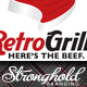 Download Retro Grill Steakhouse Logo from GraphicRiver