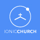 Ionic Church - Full Application