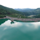 Epic Dam With Green Water - VideoHive Item for Sale