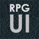 RPG UI - GraphicRiver Item for Sale