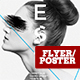 Est Flyer Template - GraphicRiver Item for Sale