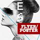 Est Flyer Template - GraphicRiver Item for Sale