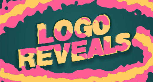 Logo Reveals