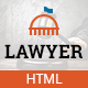 A Lawyer - Lawyers Html Template - ThemeForest Item for Sale