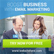 Email Marketing Ads Banner - GraphicRiver Item for Sale