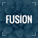 Fusion - Photography & Portfolio PSD Template - ThemeForest Item for Sale