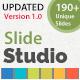 Slide Studio Power Point Presentation