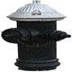 Fire Pump Black - GraphicRiver Item for Sale