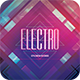 Electro CD Cover Artwork - GraphicRiver Item for Sale