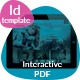 Interactive PDF Catalogue - GraphicRiver Item for Sale
