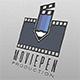 Movie Pen Logo - GraphicRiver Item for Sale