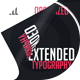 Extended Typography - VideoHive Item for Sale