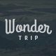 WonderTrip - Travel & Hotel Booking Template Nulled