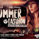 Summer Fashion Flyer Template - GraphicRiver Item for Sale