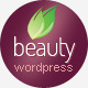 Beauty Center - Responsive Wordpress Theme - ThemeForest Item for Sale