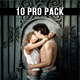 10 Pro Pack - Lightroom Presets - GraphicRiver Item for Sale